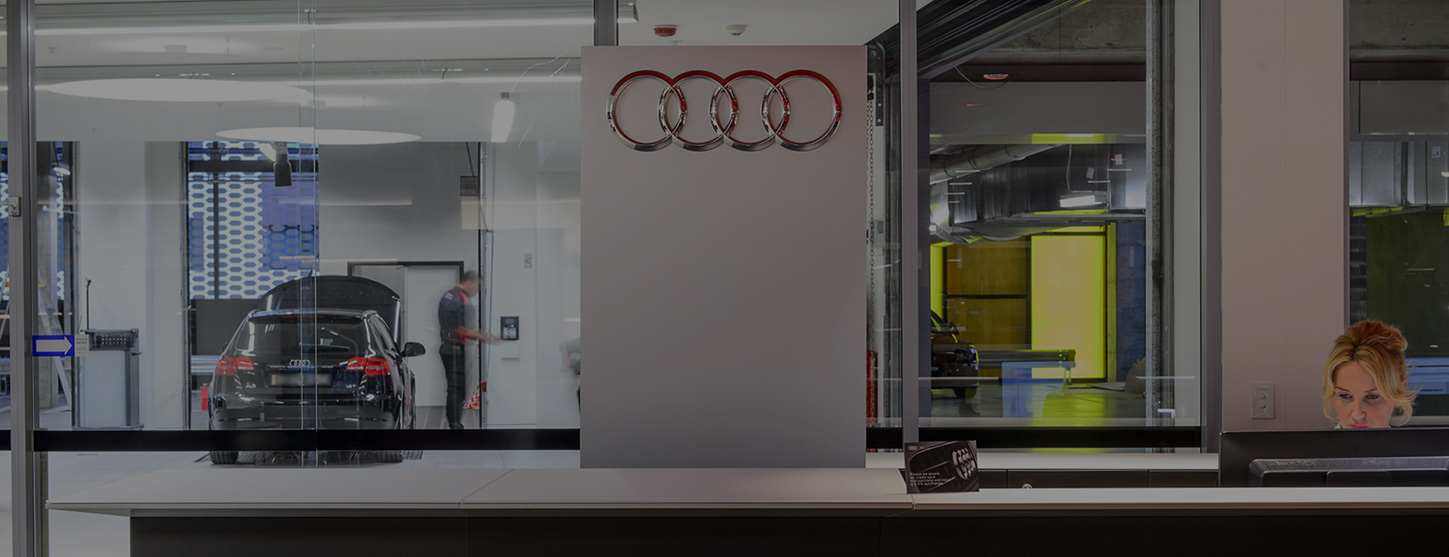 Audi Certified Apprenticeship Program - Audi technician salary